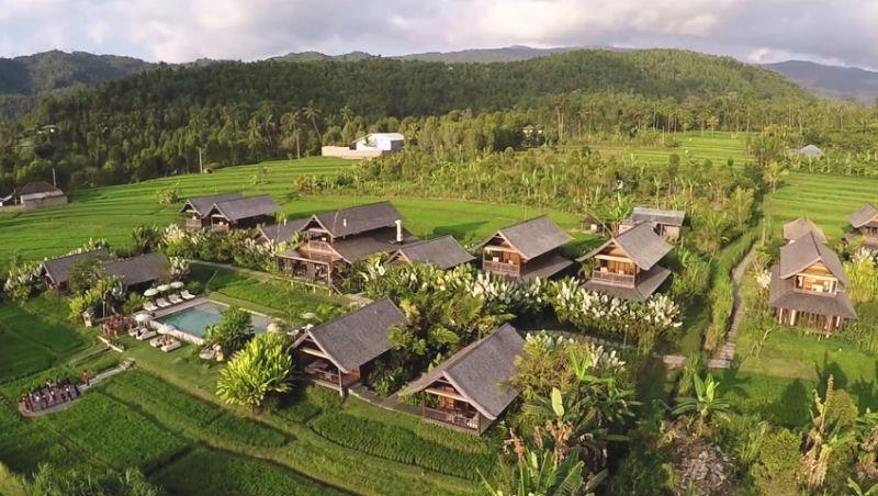 峇里島人口超過400萬、島上沒資源回收系統...這個飯店老闆跟村民「買垃圾」,打造「零垃圾旅館」