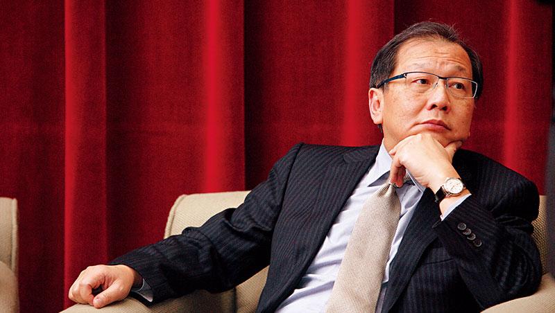 聯發科董事會決議,延聘蔡力行博士擔任共同執行長。
