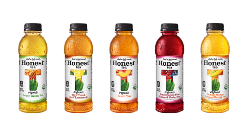 美國那麼大,竟買不到無糖飲料?!哈佛畢業生怒創無糖「誠實茶」,還被可口可樂收購