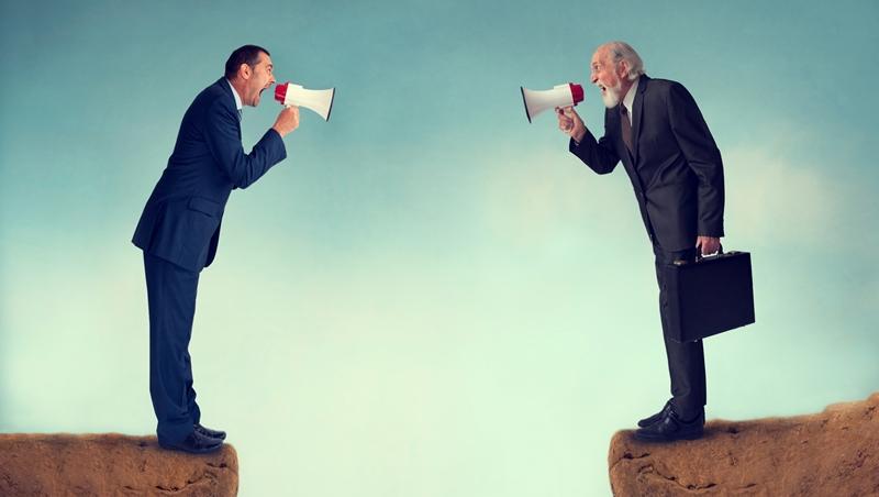 說實話的校長和講好聽話的里長...一個故事告訴你:從不缺說真話的人,但缺一張會說鬼話的嘴 - 商業周刊