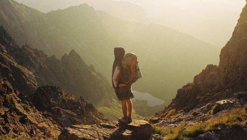 工作不順就旅行、別人鼓吹就追夢...想成功?其實無路可退,你就會向前走了