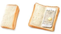 麵包手機套、油豆腐皮夾、牛排拖鞋...荒謬又療癒!超奇葩日本設計商品一次看