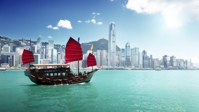 柯P:香港很無聊》真的嗎?五星飯店、米其林餐廳、購物中心、機場,台灣沒有一樣贏香港