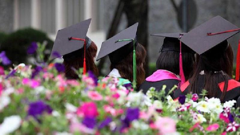 讀任何大學,都比不讀大學好!企業瞎喊「台灣人競爭力下滑」,卻把低薪問題怪到「廣設大學」頭上?