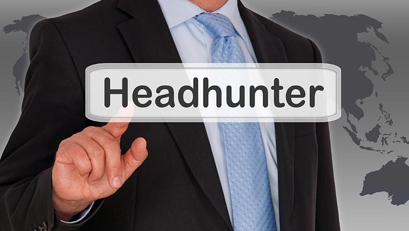 「我是獵頭,請給我你的履歷!」你接到電話行銷,就會給信用卡號碼?關於獵頭必知的5件事 - 商業周刊