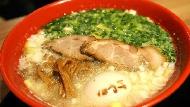 去熊本就要吃豚骨拉麵!遊日超過百次達人一次公開:日本26個縣市的特色拉麵