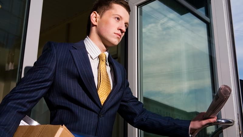 「都要離職了老闆還不讓我說」...隱瞞真相沒辦法阻擋離職潮!主管們,想止血該做好的4件事