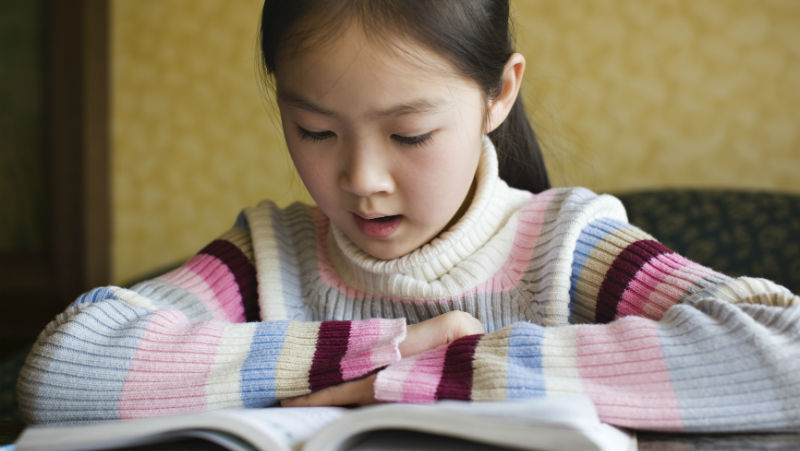 「我對讀書沒興趣」只是藉口!教養出哈佛姊弟的台灣虎媽:開明,可能會害了孩子 - 商業周刊