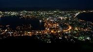 北海道函館山夜景攻略》遊日超過百次達人推薦:夏季「這個時間」看最美!