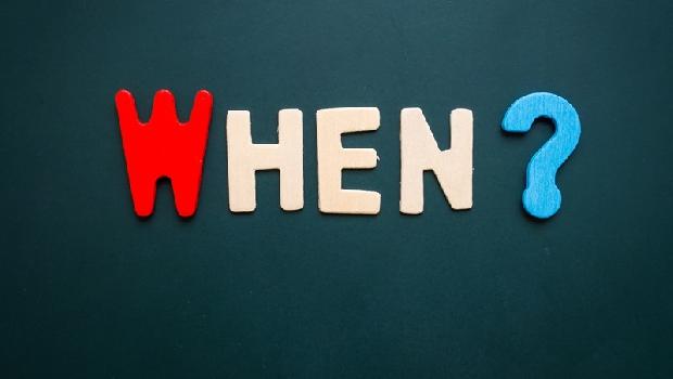 """「當我有空」說""""When I am free"""",為何容易被老外誤會? - 商業周刊"""