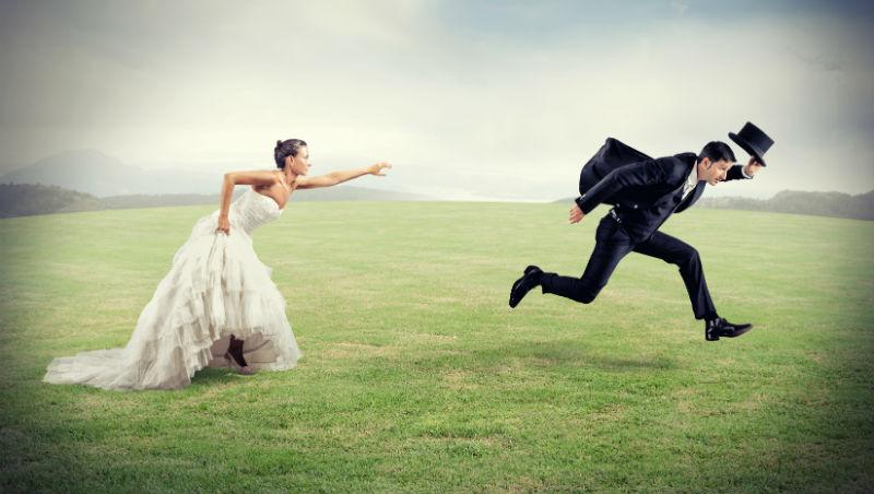 男友暫時沒有要結婚,但父母逼婚,我該怎麼思考?