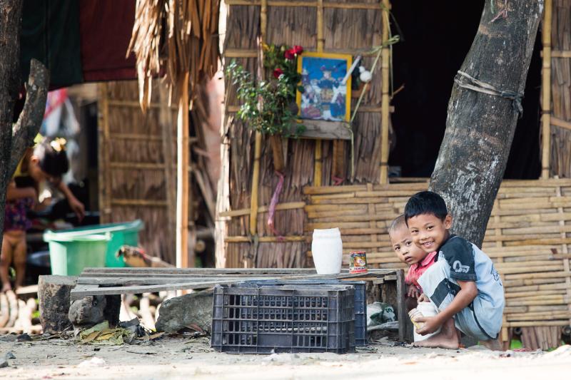 緬甸,停不下來的進化