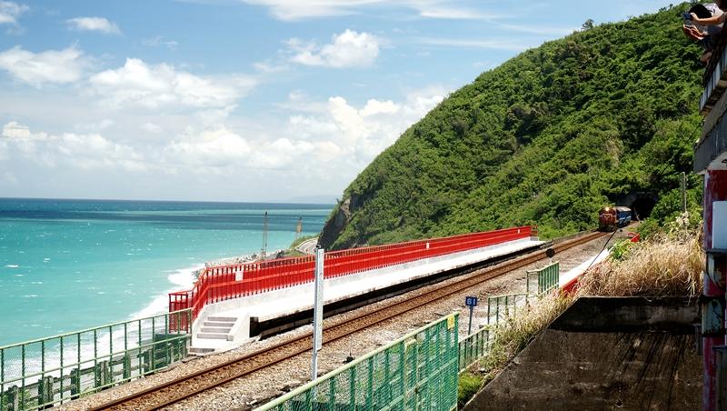 第一名居然是這裡!最美「多良」車站只排第七...網友最愛的台灣10大「美景」車站