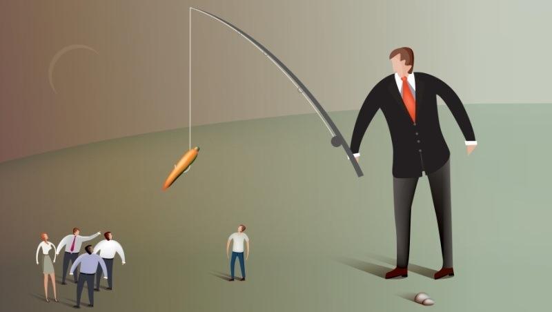 為何尾牙一定要抽獎、撒錢才能激發士氣?「施小惠」5原則,老闆員工都大心