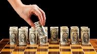 2017年第二季投資策略!股市大戶:賣股票、買美元