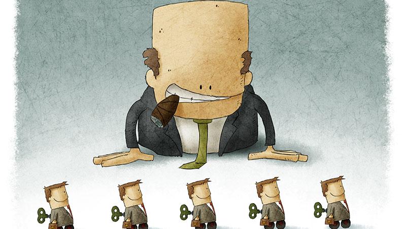 你不做,還有很多人要搶著做...荷蘭爸爸:台灣企業短視近利,勞工何必賣命?