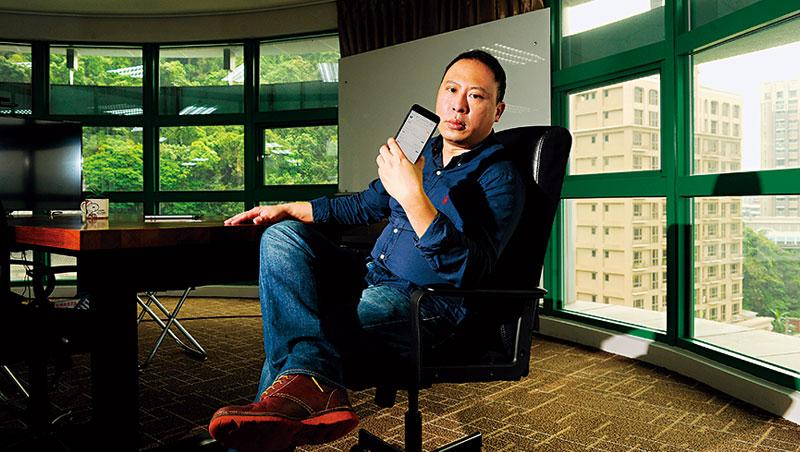 幣託創辦人鄭光泰,從不懂比特幣到開全球第5 大比特幣錢包公司,還開發出追蹤比特幣流向的系統,解決外界最擔心的洗錢疑慮。