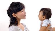 最不黏人、不哭的孩子,通常有「親密育兒」的母親!紐時:小孩有安全感,才會獨立