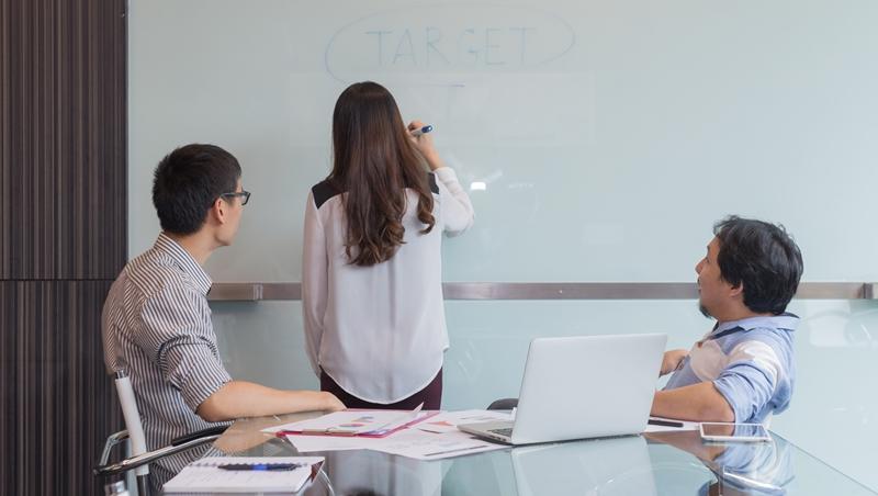 投資人的幾千幾百萬,憑空燒光...拜訪兩間新創公司,辦公室的差別決定了失敗的命運