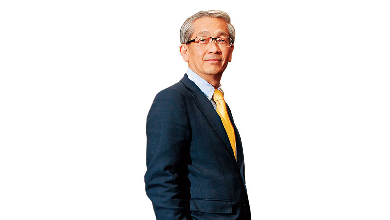 從日本的豐田汽車到台灣的上銀,李傑協助無數企業轉型新製造。