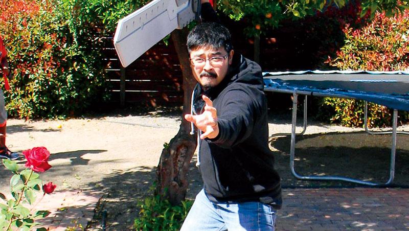 玩心仍重的周郁凱,從遊戲玩家成為各大企業顧問,他透露,設計一套遊戲化流程要價10萬美元。