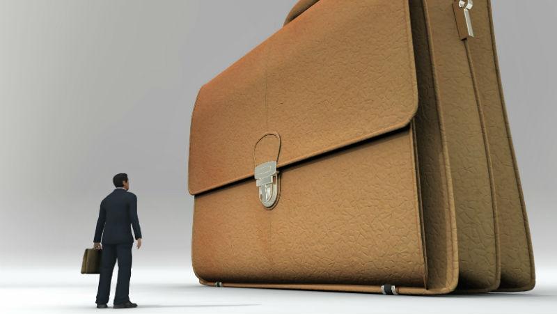 包包越大,人生越不幸!小包包教我真正重要的事:什麼都想帶,就等於什麼都沒帶 - 商業周刊