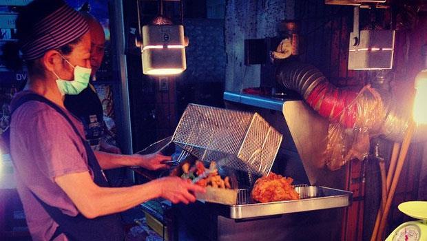 一個韓國留學生告白:羨慕台灣人失業可以去賣雞排,韓國連賣泡菜的機會都沒有