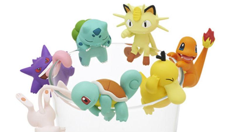 15款日本正夯扭蛋大集合》皮卡丘、尿尿小童、杯緣子...去日本一定要扭幾顆回來