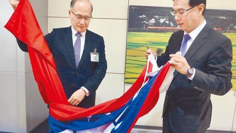 外媒驚人預言:台灣百年內將「消失」