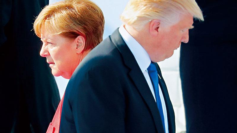 「無效」與「太貴」,是包括川普在內的暖化懷疑論者,反對《巴黎協定》的理由之一。