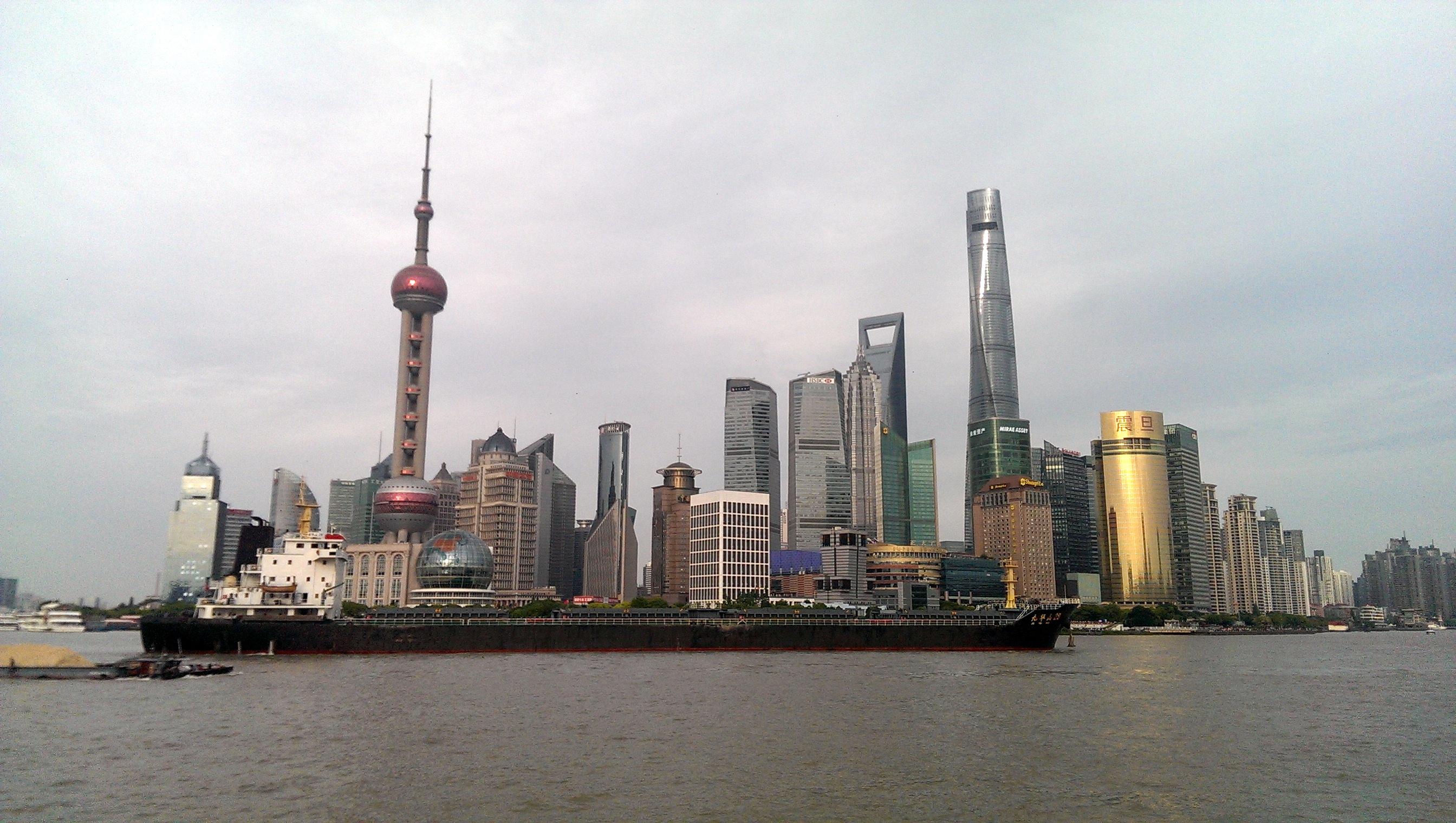上海連「小確幸」都贏台北?一碗沒煮爛的百元牛肉飯告訴我:還沒...對岸還有一大段差距嘞!