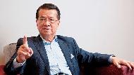 流通教父全聯總裁徐重仁退休 兒子安昇也不知情