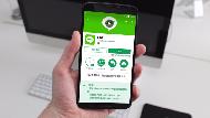 LINE Android聊天訊息雲端備份,實測一鍵還原聊天記錄教學