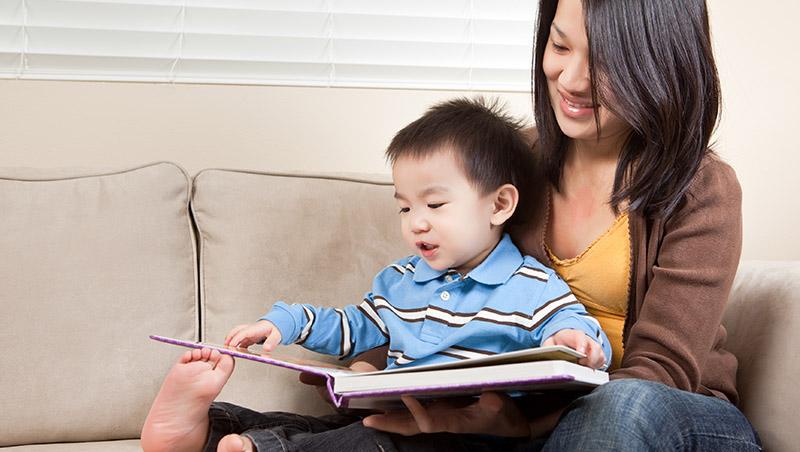 「要不是因為你, 我早就離婚了」製造負面人生腳本,父母最該禁止的13種句型 - 商業周刊