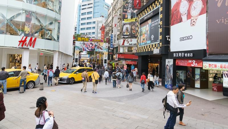 「你們台灣女生肯交大陸男朋友嗎?」一個中國女生在台灣的生活觀察