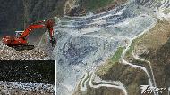 礦場直擊》房市低迷、產量過剩仍開採 水泥業不能說的秘密