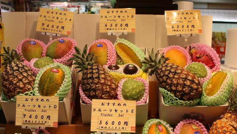 「天啊!真的可以給我嗎?」台灣芒果是珍貴到爆的奢侈品...在日本生活,那些你不知道的事