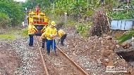 工務人員10年銳減3成 台鐵恐進入「大故障」時代