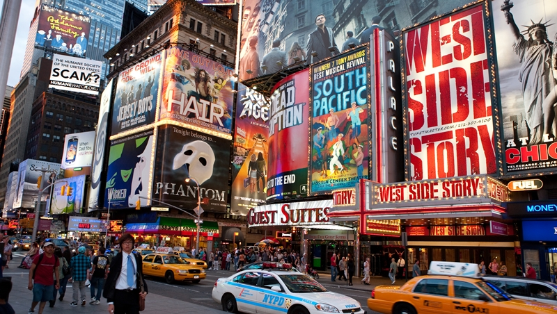 門票「沒有最貴只有更貴」,想看還得等半年!百老匯音樂劇一直演一直賺的秘密