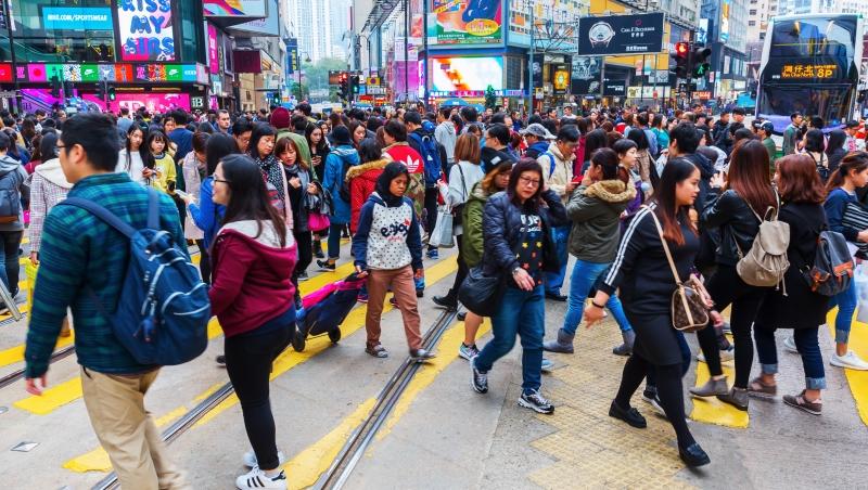 香港回歸20年,一個企業家的感想:香港至少有中國,台灣卻選擇「什麼都不要」