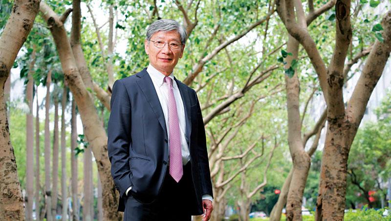泰福生技創辦人兼執行長 趙宇天