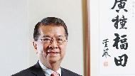 徐重仁退休是台灣的損失!「年輕人多存錢」是發自肺腑老人言,預警台灣年輕人面對更低薪的未來