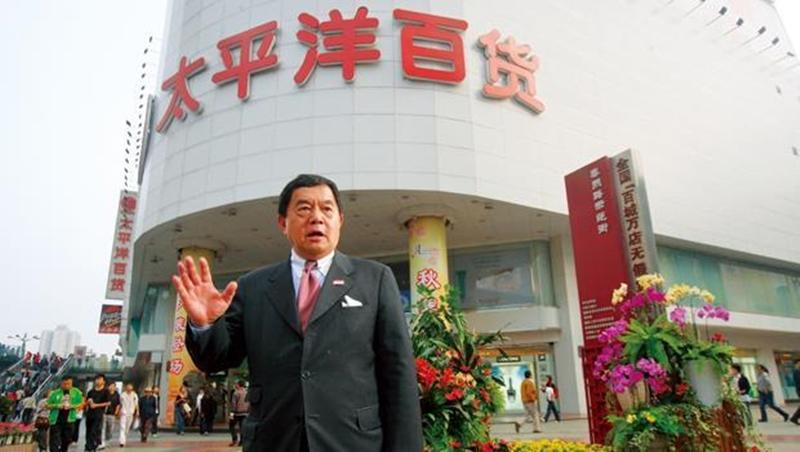 亞泥董事長徐旭東:我也愛台灣...台灣要不要建設,難道水泥要用進口?