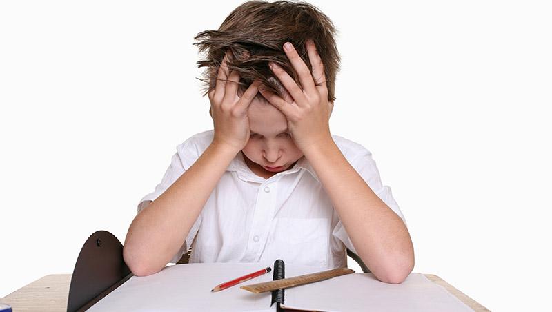 重寫學習單要罰10元...用重寫、罰錢、記警告處理孩子的「學不會」,真的是教育?