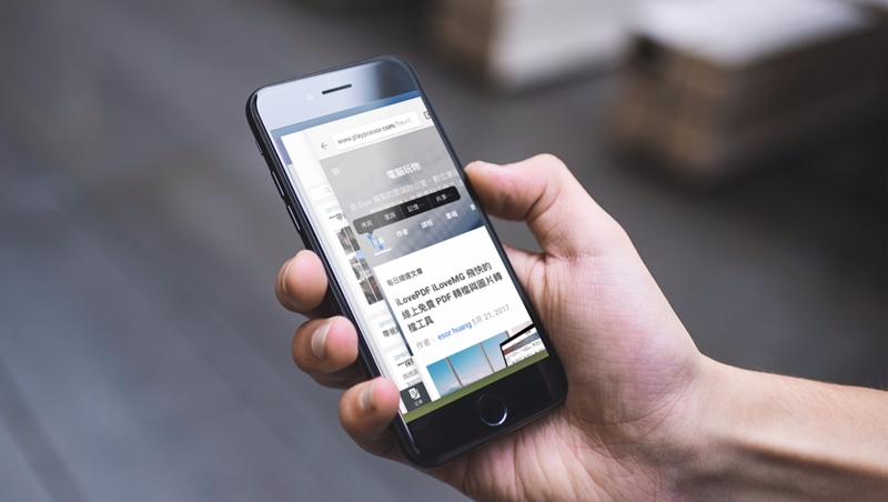 iPhone用戶必知的10個高效率隱藏手勢與快捷操作