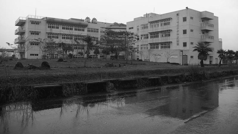 反對前瞻計畫草率通過》郝明義:花蓮環保科技園區已經淪為「蚊子城」,政府還要浪費錢打造更多個嗎?