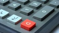 一直按計算機的「C」,就是你數字概念差、工作效率不好和東西買貴的原因