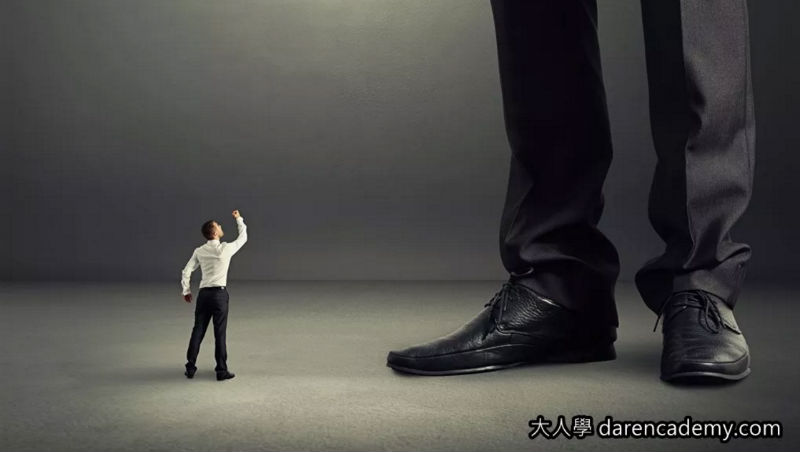 給新鮮人:怎麼從小事看出老闆是哪種屬性的人?