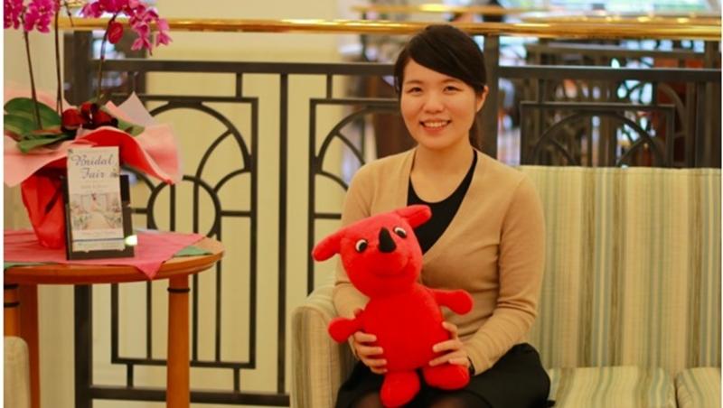 日本很排外?40年公司第一個錄取的外國人!一個台灣女生分享:發揮台灣人特色才是優勢