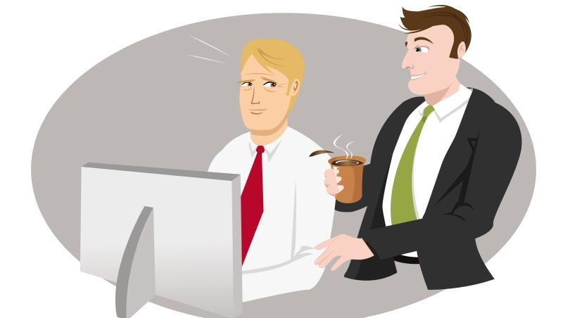 「聽上面的人說…」你的辦公室也有這種放假消息、傷害同事的人?3個方法整治他